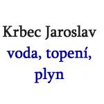 Krbec Jaroslav- voda, topení, plyn – logo společnosti