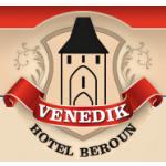 HOTEL VENEDIK BEROUN – logo společnosti