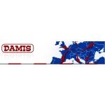 DAMIS s.r.o. – logo společnosti