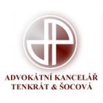 Advokátní kancelář - Tenkrát Jaroslav, JUDr. – logo společnosti