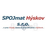 SPOJmat Hýskov s.r.o. – logo společnosti