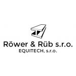 Röwer & Rüb s.r.o. - EQUITECH, s.r.o. – logo společnosti