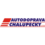 AUTODOPRAVA CHALUPECKÝ s.r.o. – logo společnosti