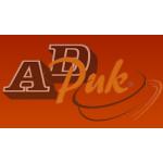 AD PUK s.r.o. - Penzion PUK – logo společnosti