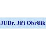 JUDr. Obršlík Jiří – logo společnosti