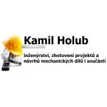 HOLUB KAMIL-INŽENÝRSKÁ ČINNOST – logo společnosti