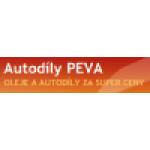 Odlasová Petra- Autodilypeva.cz – logo společnosti