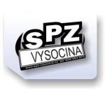 Roman Houska - SPZ Vysočina s.r.o. – logo společnosti