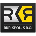 RKR spol. s.r.o. – logo společnosti