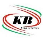 KB beta services a.s. – logo společnosti
