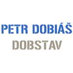 Dobiáš Petr - DOBSTAV ZDĚTÍN – logo společnosti