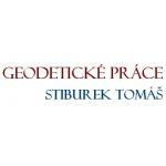 GEODETICKÉ PRÁCE - Stiburek Tomáš – logo společnosti
