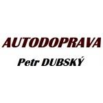 DUBSKÝ Petr – logo společnosti