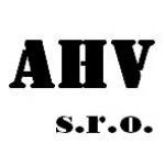 AHV s.r.o. – logo společnosti
