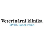 MVDr. Radek Palán – logo společnosti