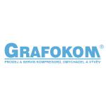 GRAFOKOM, s.r.o. – logo společnosti