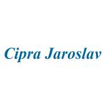 Cipra Jaroslav – logo společnosti