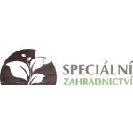 Radek Tichý- Speciální zahradnictví – logo společnosti