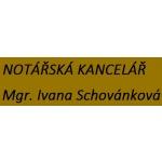 Schovánková Ivana Mgr. – logo společnosti