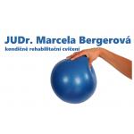 Bergerová Marcela, JUDr. – logo společnosti