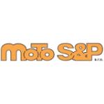 MOTO S+P,spol.s r.o. – logo společnosti