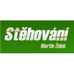 Žídek Martin - STĚHOVÁNÍ – logo společnosti