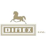 DIMEX, s.r.o. – logo společnosti