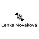 NOVÁKOVÁ Lenka – logo společnosti