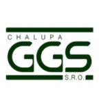 CHALUPA GGS s.r.o. – logo společnosti