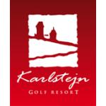 GOLF RESORT KARLŠTEJN a.s. – logo společnosti