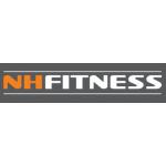 Hornet servis s.r.o.- NH Fitness – logo společnosti