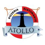 Pizzeria & ristorante Atollo – logo společnosti