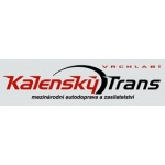 Kalenský-trans, s.r.o. – logo společnosti