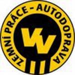 Vladimír Vrbický - zemní práce, autodoprava – logo společnosti