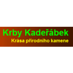Kadeřábek Martin - Krbové vložky a kamna – logo společnosti
