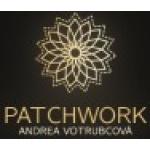 PATCHWORK - Votrubcová Andrea – logo společnosti
