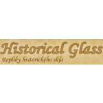 Frýbort Martin- historické sklo – logo společnosti