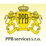PPB services, s.r.o. – logo společnosti