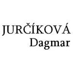 JURČÍKOVÁ Dagmar – logo společnosti