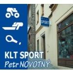 Novotný Petr - KLT SPORT – logo společnosti