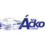 Áčko Lhotka s.r.o. – logo společnosti