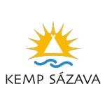 Kemp Sázavský ostrov, s.r.o. – logo společnosti
