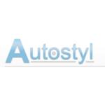 AUTOSTYL RAKOVNÍK s.r.o. – logo společnosti