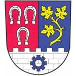 Město Hostivice – logo společnosti