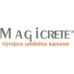 MAGICRETE s.r.o. – logo společnosti