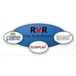 RVR Jílové - sanitární příčky, sprchové kouty, zástěny – logo společnosti