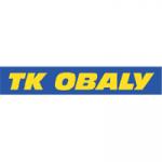 TK OBALY s.r.o. – logo společnosti
