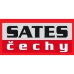 SATES ČECHY s.r.o. (sídlo firmy) – logo společnosti