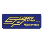 Stavební podnik spol. s r.o. – logo společnosti