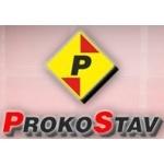 PROKOSTAV s.r.o. (pobočka Česká Lípa) – logo společnosti
